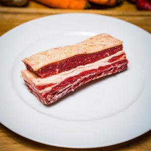 Organic Aberdeen Angus Boiling beef