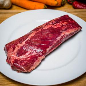 Organic Beef Onglet Steak