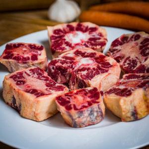 Organic Aberdeen Angus Beef Oxtail